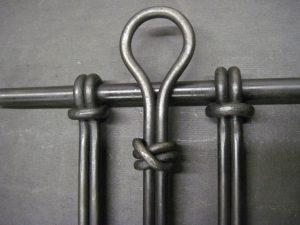 Knots, Lark's Head + Clove Hitch Knots